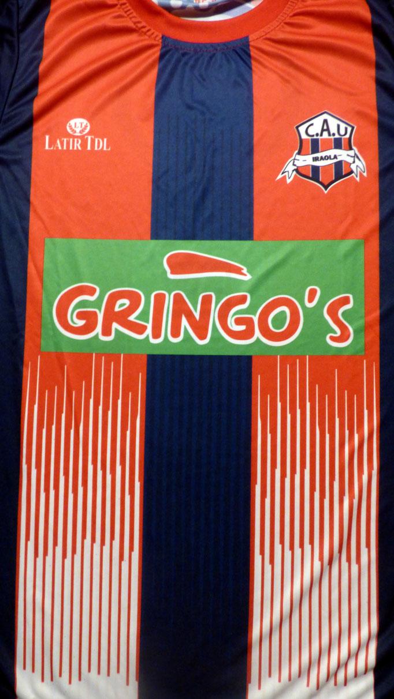 Club Amigos Unidos de Iraola - Iraola - Buenos Aires.