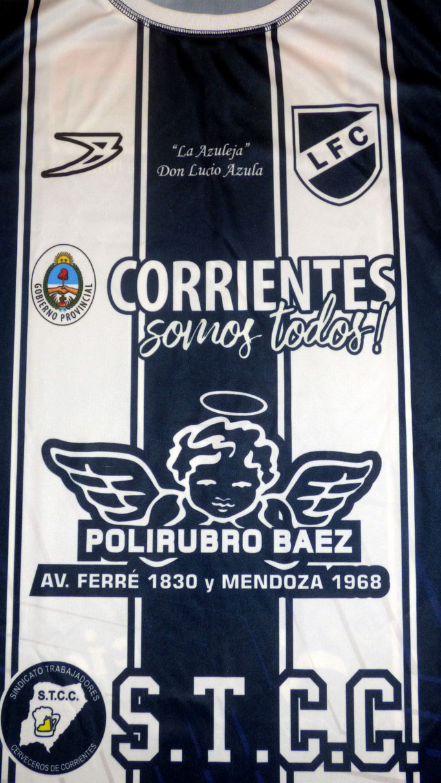 Lipton Football Club - Corrientes - Corrientes.