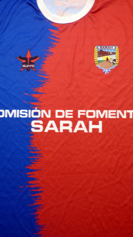 Comisión de fomento Sarah - Sarah - La Pampa