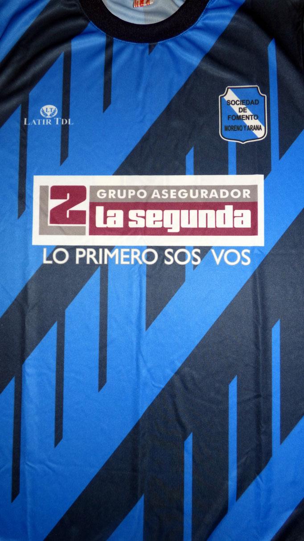 Sociedad de fomento Moreno y Arana - Tandil - Buenos Aires.
