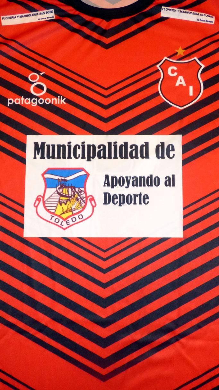 Club Atlético Independiente - Toledo - Córdoba.