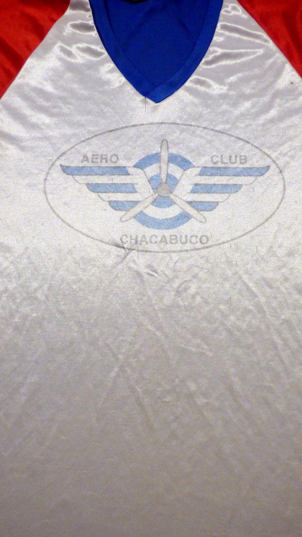 Club Atlético Cucha Cucha - Cucha Cucha - Buenos Aires.