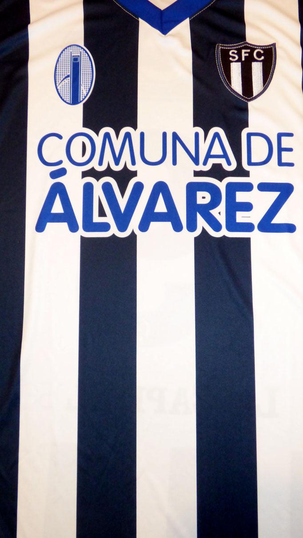 Sportivo Fútbol Club - Alvarez - Santa Fe.