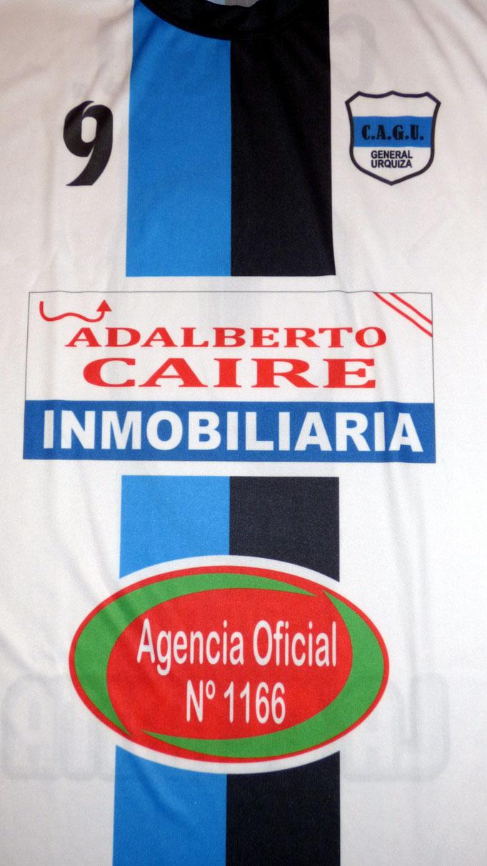Atlético General Urquiza - La Clarita - Entre Ríos.
