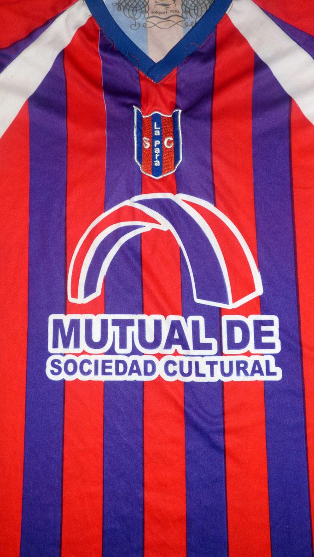 Sociedad cultural y deportiva La Para - La Para - Córdoba.