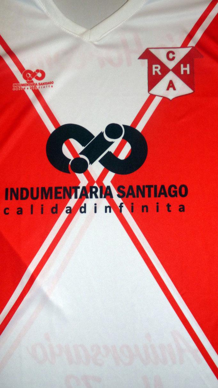 Club Atlético Río Horcones -  El Mojon - Santiago del Estero.