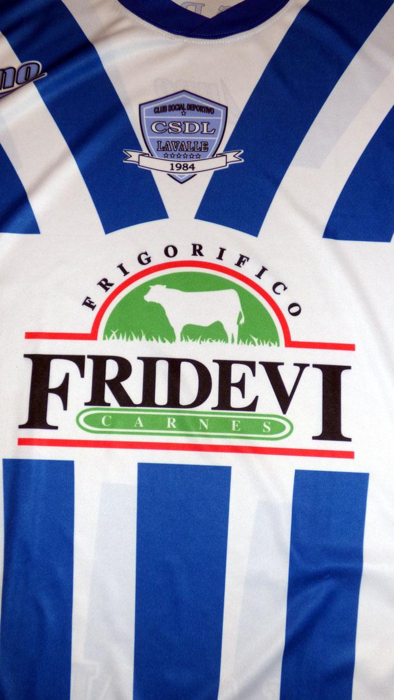 Club social y deportivo Lavalle - Viedma - Río Negro.