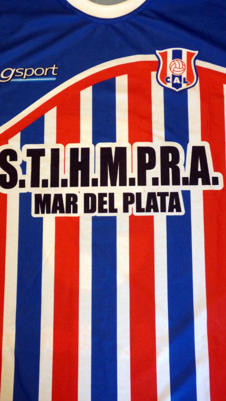 Atlético Libertad - Mar del Plata - Buenos Aires.