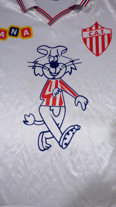 Club Atlético Talleres - Remedios de Escalada - Buenos Aires.