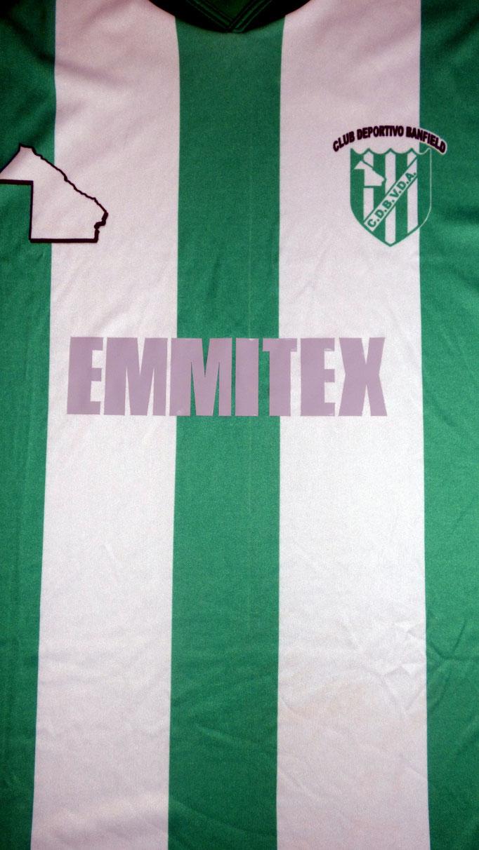 Deportivo Banfield de Villa El Dorado - Resistencia - Chaco.