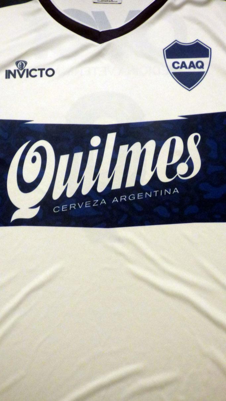 Club Atlético Argentino Quilmes - Rafaela - Santa Fe.
