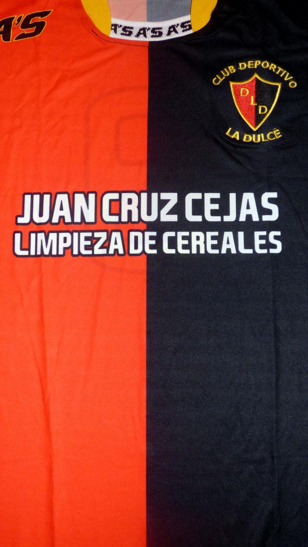 Club Deportivo La Dulce - La Dulce,estación Nicanor Olivera - Buenos Aires.
