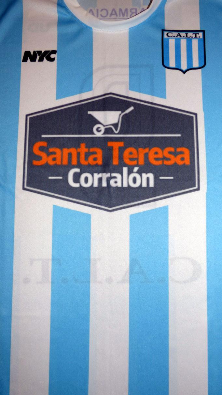 Atlético Libertad Trinidad - Villa Trinidad - Santa Fe.