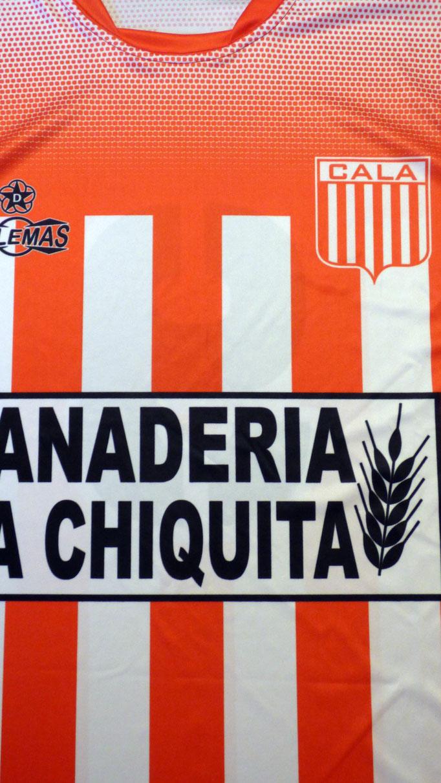 Club Atlético Los Andes - Los Sarmientos - La Rioja.