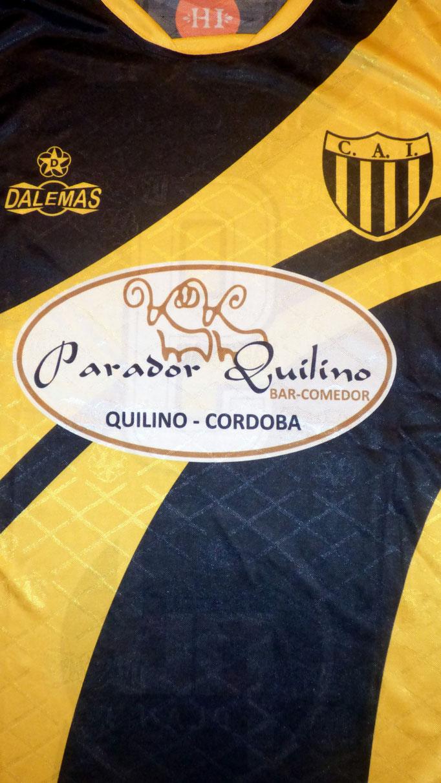 Club Atlético Ischilín - Dean Funes - Cordoba.