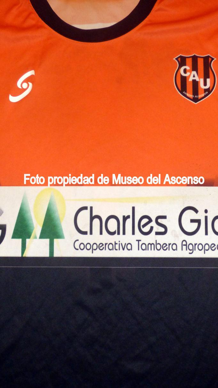 Club Atlético Unión Arroyo Algodón - Arroyo Algodón - Córdoba.