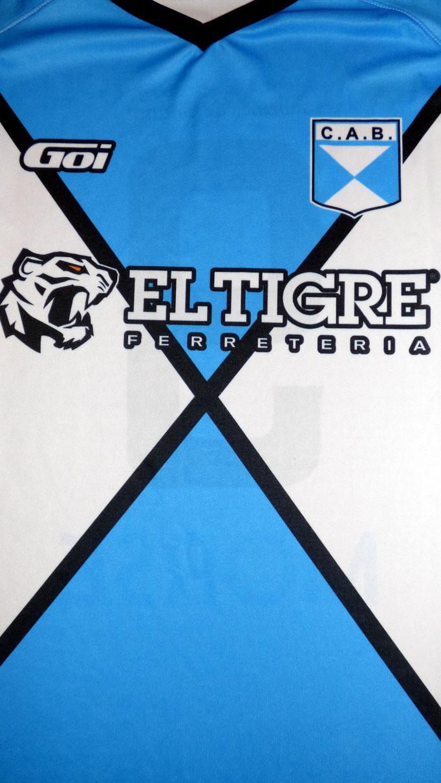 Club Atlético Belgrano - Morse - Buenos Aires.