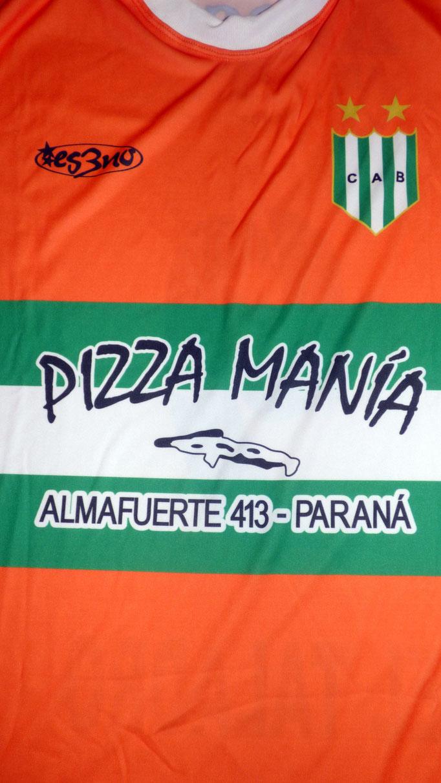 Club Atlético Banfield - Paraná - Entre Ríos.