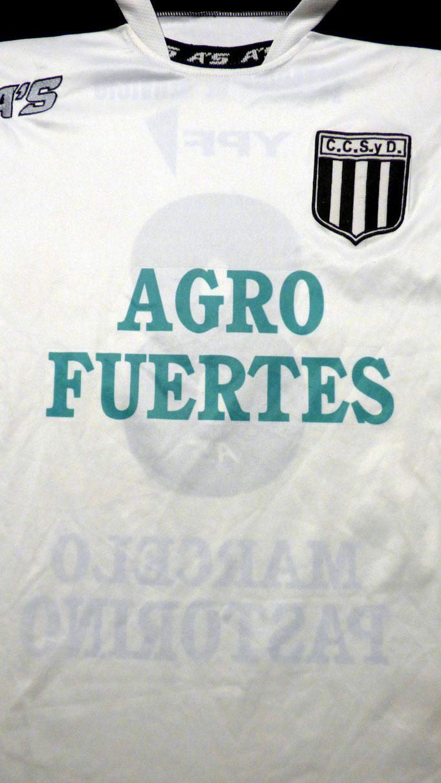 Copetonas,social y deportivo - Copetonas -Buenos Aires.