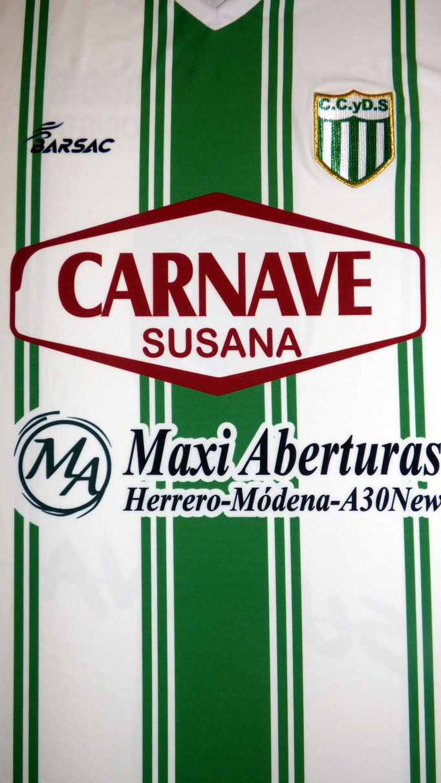 Centro cultural y deportivo Susana - Susana - Santa Fe.