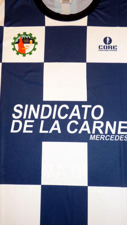 Sindicato de la Carne - San Andres de Giles - Buenos Aires.