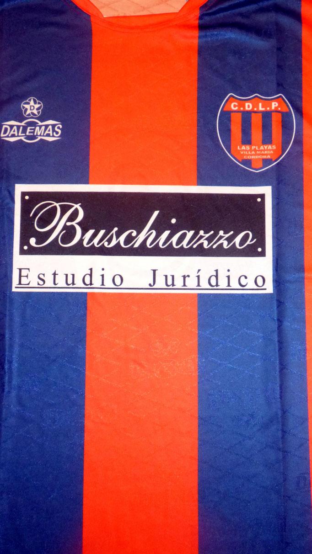 Deportivo San Lorenzo - Las Perdices - Cordoba.