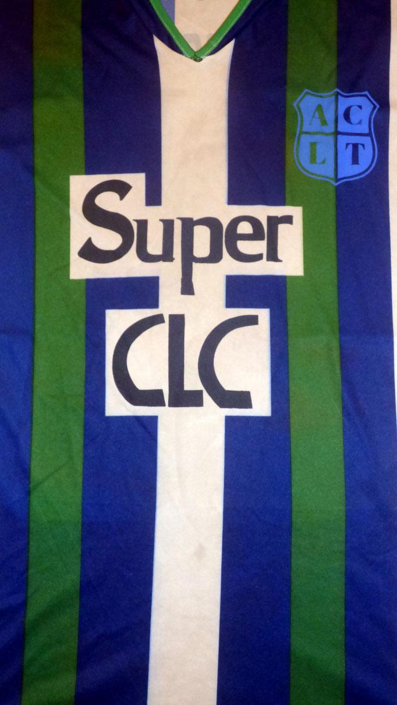 Club Atlético La Terraza -  Las Flores - Buenos Aires.