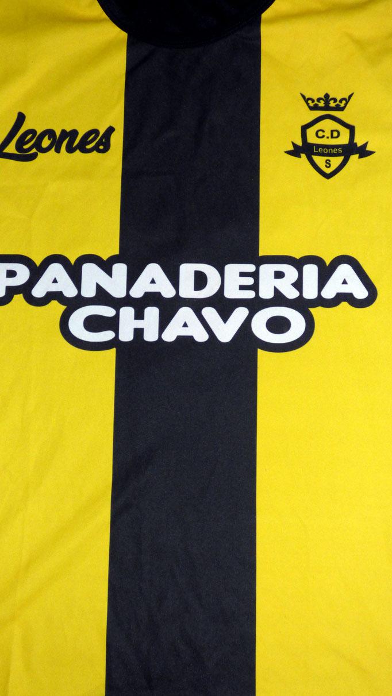 Club social y deportivo Leones - Saldan - Córdoba.