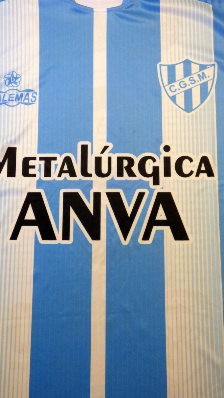 Club General San Martín - Villa Mercedes - San Luis.