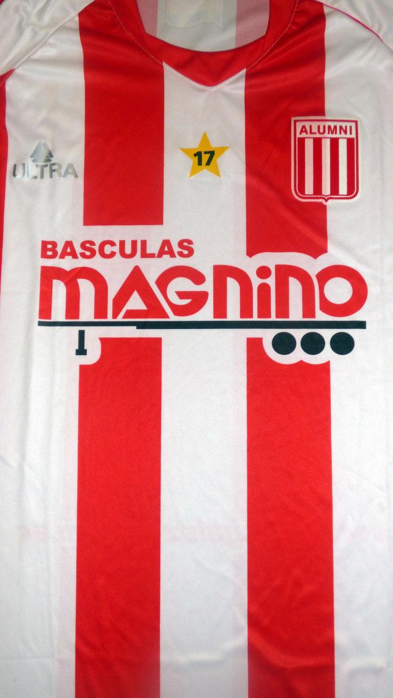 Club Atlético Alumni - Casilda - Santa Fe.