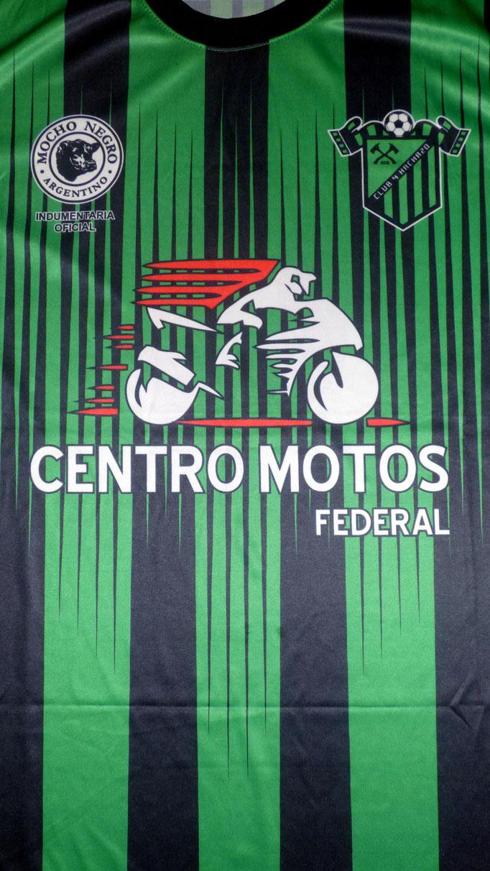 Club Cuatro Hachazos - Federal - Entre Rios.