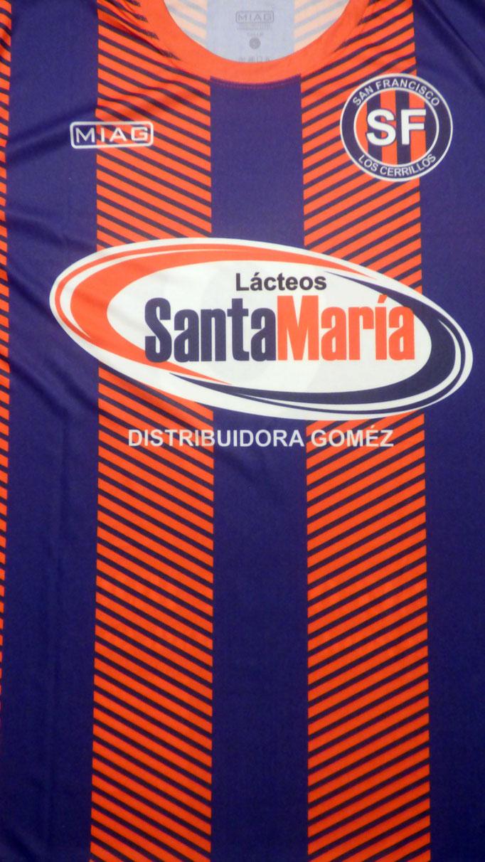 Club San Francisco - Los Cerrillos - Córdoba.