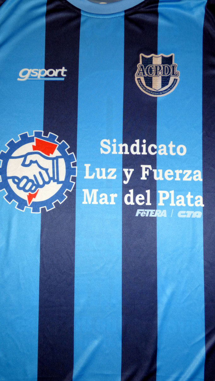Asociación civil Parque deportes Labardén - Labarden - Buenos Aires.