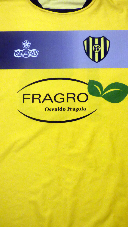 Club Atlético Santa Rosa - Villa Santa Rosa de Rio Primero - Cordoba.