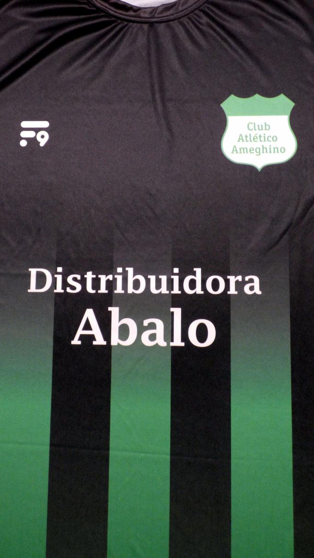 Atlético Ameghino - Necochea - Buenos Aires.