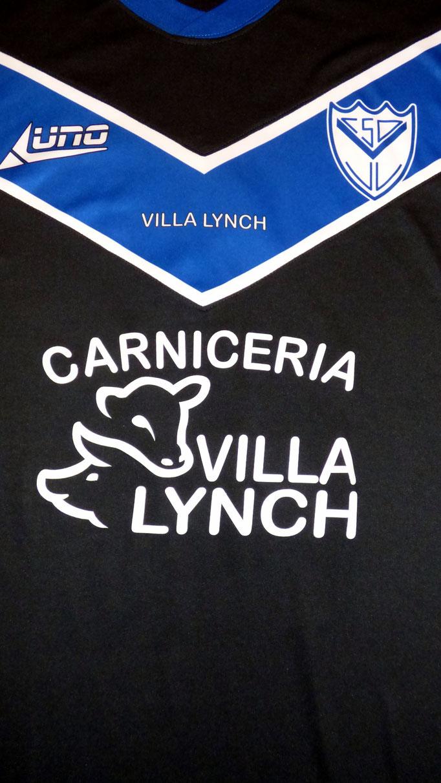 Club social y deportivo Villa Linch - Carmen de Patagones - Buenos Aires.