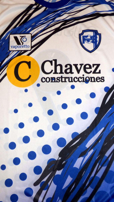 Futbol Club Costa Azul - Baradero - Buenos Aires.