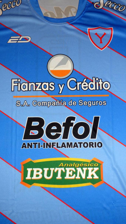 Social y deportivo Yupanqui - Villa Lugano - Capital Federal - Buenos Aires.