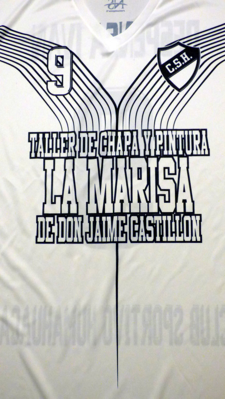 Sportivo Humahuaca - Humahuaca - Jujuy.