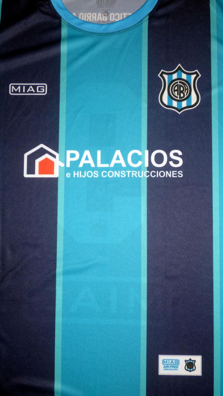 Club Atlético Barrio Ardiles - Villa Dolores - Córdoba.