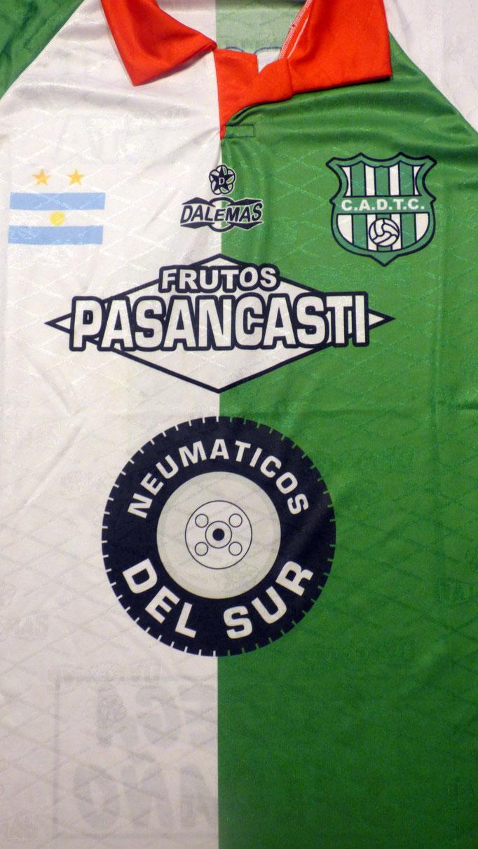 Club Atlético y deportivo Tinogasta Central - Tinogasta - Catamarca.