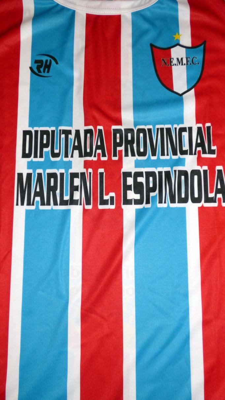 Nicanor.E.Molinas Fútbol Club Nicanor - E.Molinas - Santa Fe.