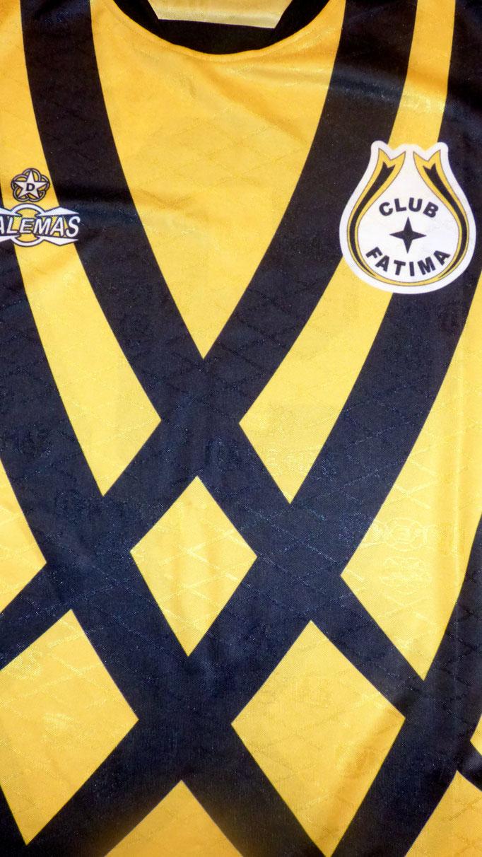 Club social y deportivo Fatima - Viedma - Rio Negro.