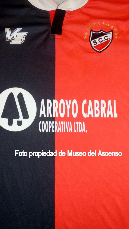 Sport Club Colon - Arroyo Cabral - Cordoba