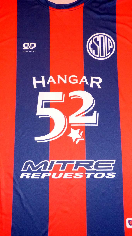 Sportivo Defensores Las Paredes - Las Paredes - Mendoza.