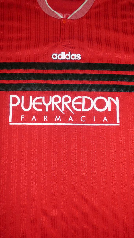 Club Atlético San Lorenzo - Mar del Plata - Buenos Aires.