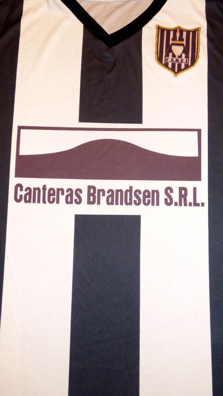 Social y deportivo El Indio - Coronel Brandsen - Buenos Aires.