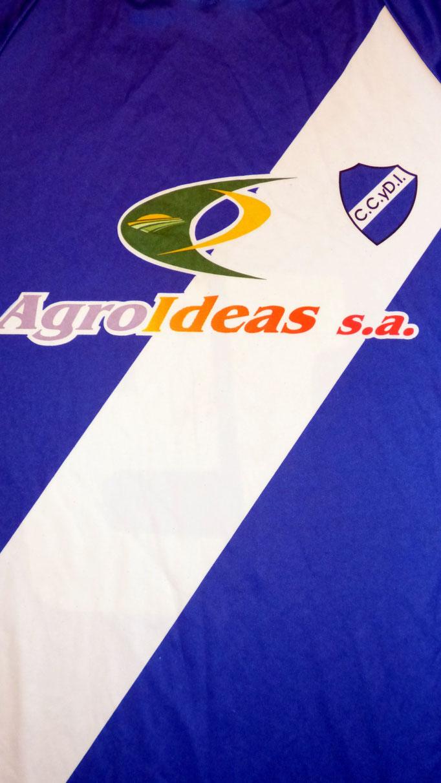 Club Cultural y deportivo Independencia - Coronel Fraga - Santa Fe.