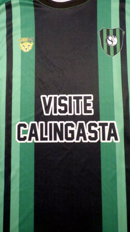 Club Sportivo Centro Calingasta - Calingasta - San Juan.