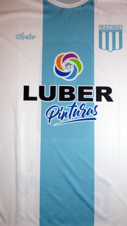 Asociación Racing Club Puerto San Julián - Puerto San Julián - Santa Cruz.